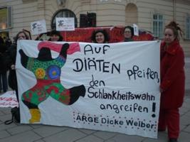 Frauendemo 8.3.2010