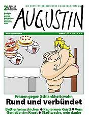 Augustin 272 - 04/2010