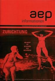 AEP-Informationen Nr. 4 / 2010