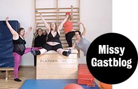 Foto Gastblog Missy Magazine