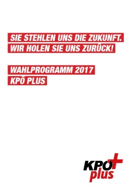 Wahlprogramme-KPÖ-COVER