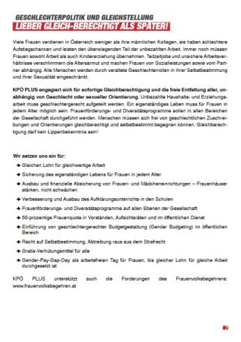 Wahlprogramme-KPÖ-Gleichstellung