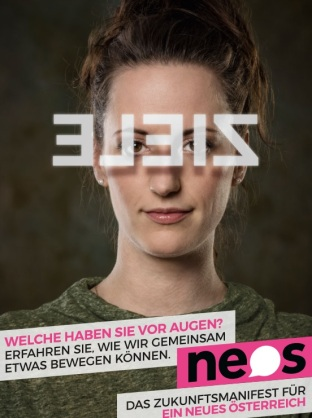 Wahlprogramme-NEOS Cover