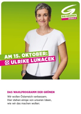 WahlprogrammGRÜNE-CoverLEICHTERLESEN